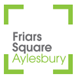 Friars Square Shopping Centre header